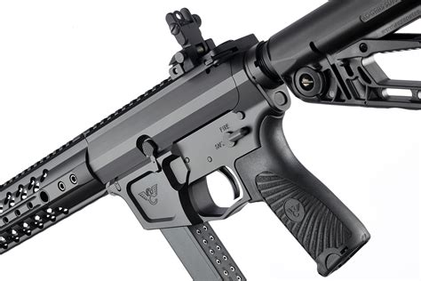 Wilson-Combat Ar 9mm Lower Wilson Combat.