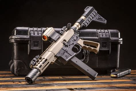 Main-Keyword Ar Pistol Brace Kit.