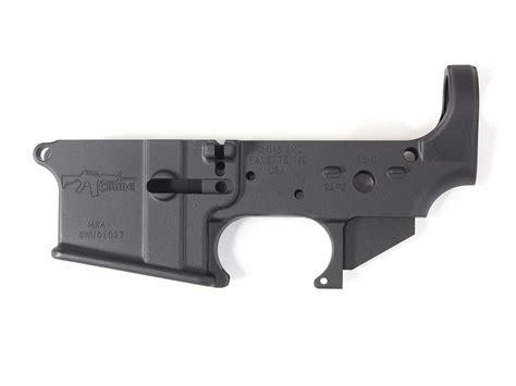 Gunkeyword Ar-15 Cmmg Lower Review.