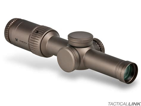 Vortex-Scopes Ar15 Vortex Razor Hd Gen Ii 1 6x Rifle Scope.