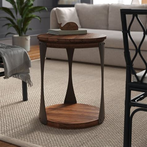 Aradhya End Table