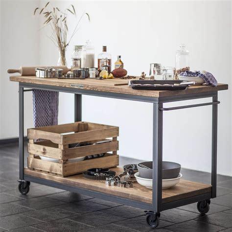 Arbeitstisch Küche
