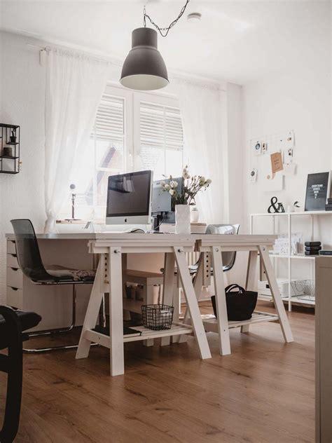 Arbeitszimmer Einrichten Beispiele