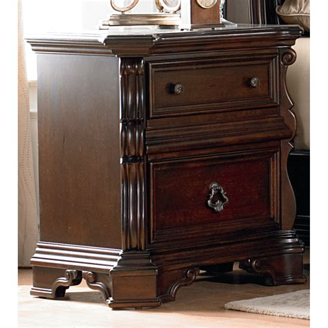Arbor Place 2 Drawer Nightstand