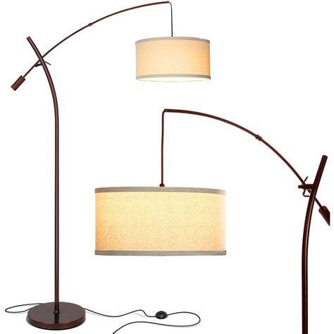 Arc Floor Lamp  Ebay.