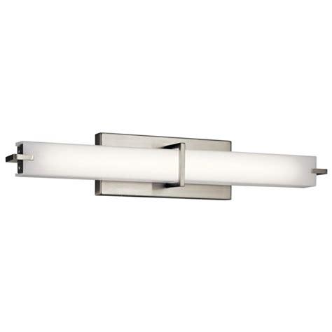 Arcadius 1-Light LEDE Bath Bar
