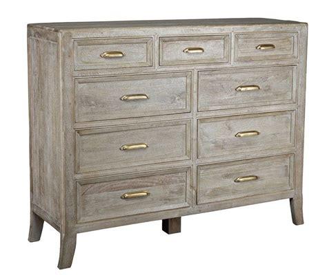 Arceneaux 9 Drawer Dresser byMistana