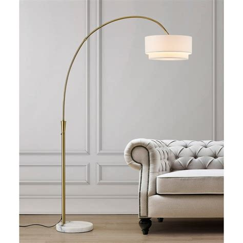 Arch Floor Lamp  Ebay.
