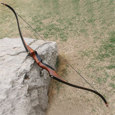 Archery Wooden Bow