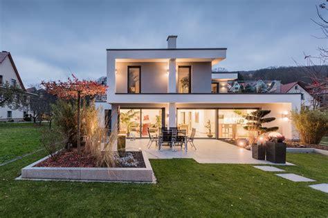 Architekt Einfamilienhaus