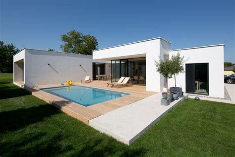 Architekten Bungalow