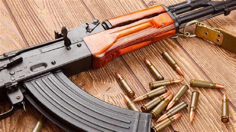 Ak-47-Question Are Ak 47 Reliable.