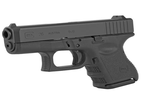 Gunkeyword Are All Glock California Compliant.