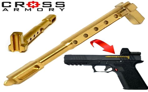 Gunkeyword Are All Glocks Striker Fired.