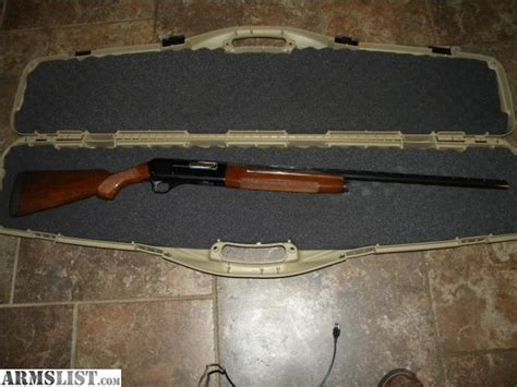 Shotgun-Question Are Franchi Shotguns Still In Production.