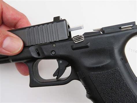 Gunkeyword Are Glocks Safe For Plus P.