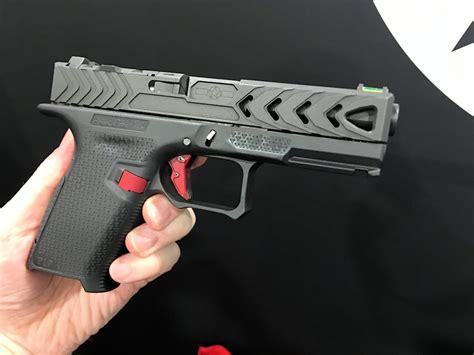 Gunkeyword Are Glocks Tge Toughest Handgun.