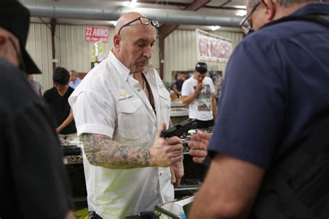 Gun-Store-Question Are Gun Stores Supposed To Run Background Check.