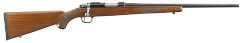 Ruger-Question Are Ruger 77 17 Rifles With V Lock Barrells Accurate.