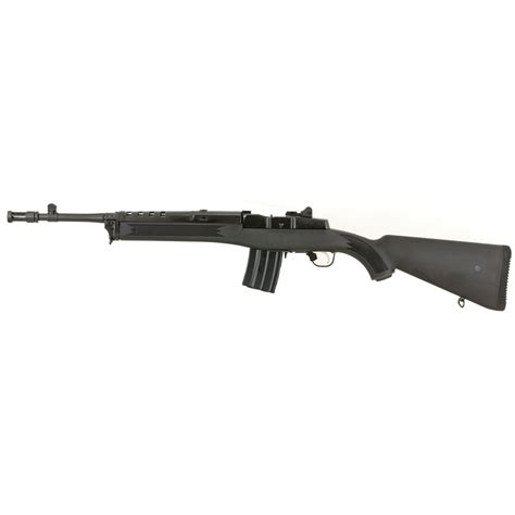 Ruger-Question Are Ruger Mini 14 Legal In California.