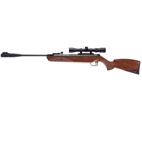 Ruger-Question Are Ruger Pellet Rifles Any Good.