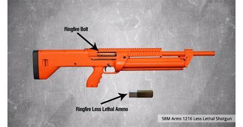 Shotgun-Question Are Shotguns Safer Than Handguns.