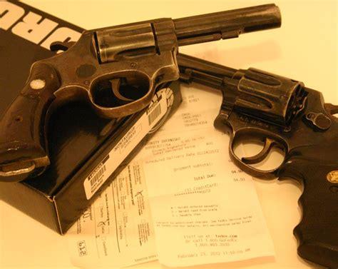 Taurus-Question Are Taurus Guns Junk.