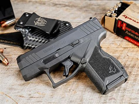 Taurus-Question Are Taurus Pistols Reliable 217