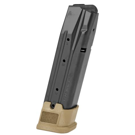 Sig-P320-Question Are There Aftermarket Magazines For Sig P320.