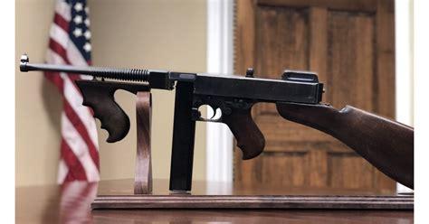 Gunkeyword Are Tommy Guns Antiques.