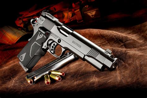 Wilson-Combat Are Wilson Combat Guns Worth The Money.