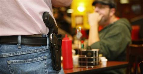 Gun-Store-Question Are You Aloud To Carry Gun In Stores In Idaho.