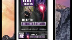 are your hip flexors tight or weak testosterone cypionate