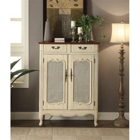 Arend 2 Door Accent Cabinet