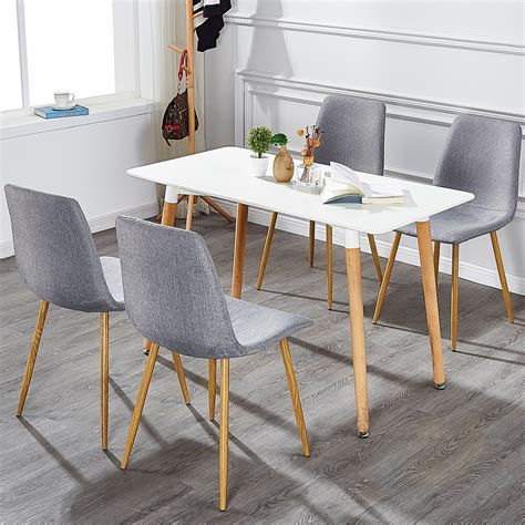 Arevalo Side Chair (Set of 4)
