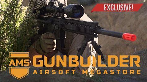 Gun-Builder Arisoft Gun Builder.
