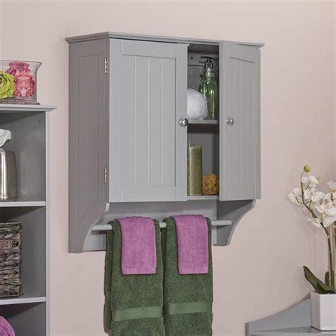 Arledge 23.82 W x 25.44 H Wall Mounted Cabinet