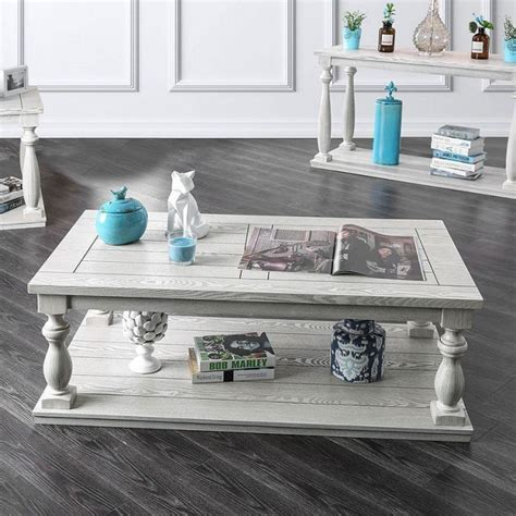 Arlington Coffee Table