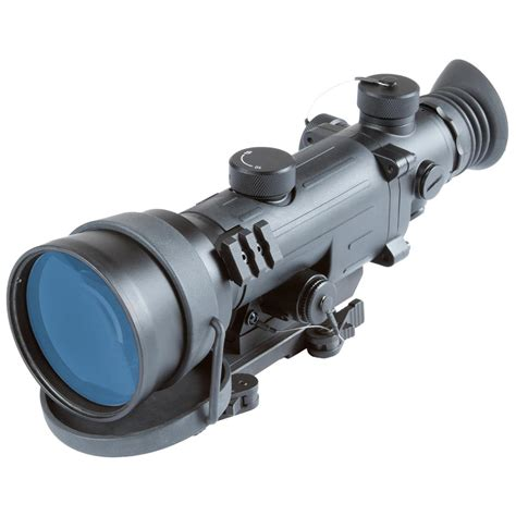Rifle-Scopes Armasight Vampire 3x Night Vision Rifle Scope Reviews.