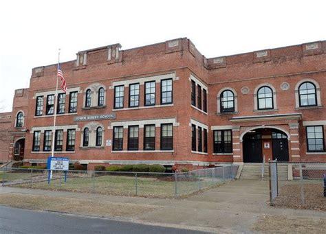 Vortex Armory Street School Springfield Ma.