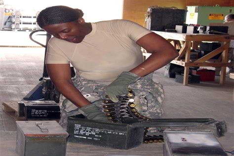 Ammunition Army Ammunition Supply Point.