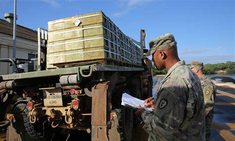Ammunition Army Ammunition Transportation Regulation.