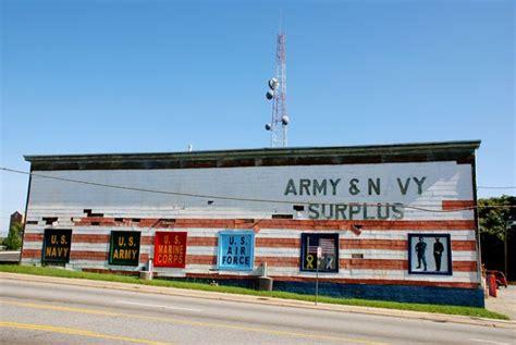 Army-Surplus Army Navy Surplus Store Greensboro Nc