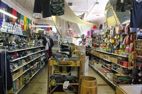 Army-Surplus Army Navy Surplus Store Los Angeles.