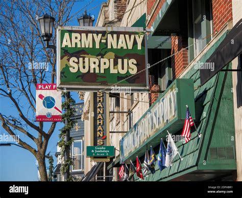 Army-Surplus Army Navy Surplus Usa Chicago Il