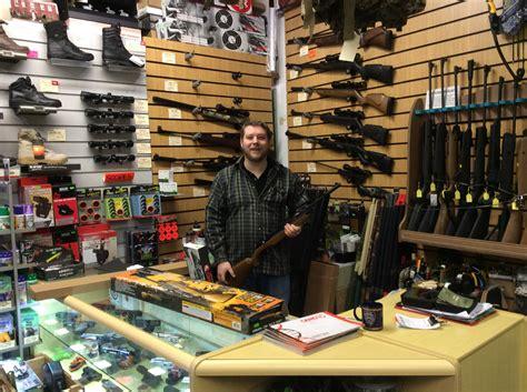 Army-Surplus Army Ranger Surplus Store.