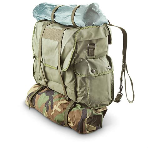 Army-Surplus Army Surplus Backpack