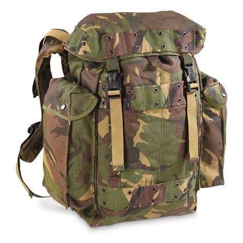 Army-Surplus Army Surplus Backpack Reviews.