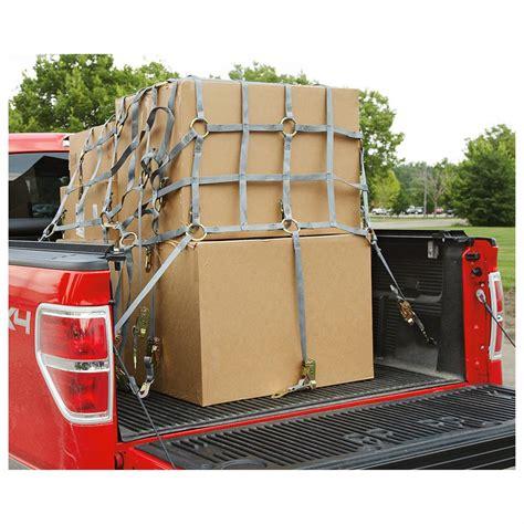 Army-Surplus Army Surplus Cargo Netting.