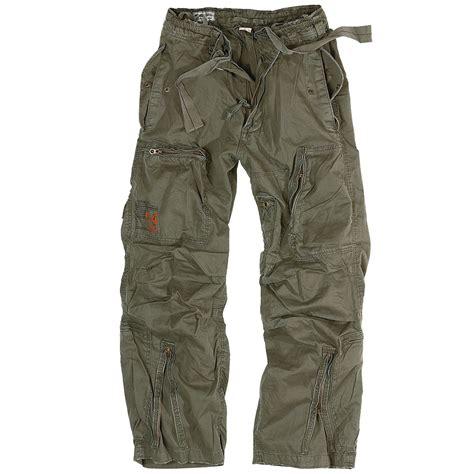 Army-Surplus Army Surplus Cargo Pants Mens.